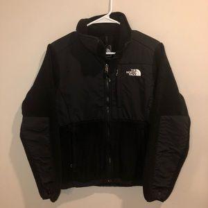 The North Face Denali fleece jacket black